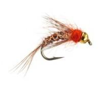 Ales Woven TG Pheasant Tail - 1