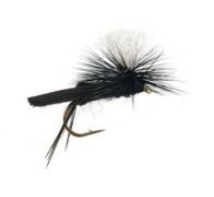Black Hi-Viz Parachute Cricket - 1
