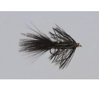 Beadhead Black Wooly Bugger  WTD