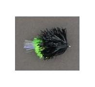 BL Jelly Blob Black & Green