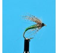 Partridge & Green Wet Fly - 1