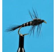 Black Mayfly Nymph