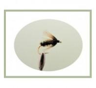 Coch-y-bonddu wet fly